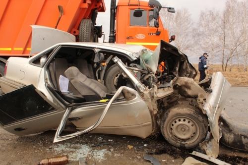 Роковая случайность. Верхнеуральская полиция разбирается в причинах смертельной аварии